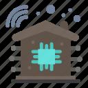 home, intelligent, smart, technology