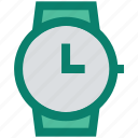 clock, hand watch, iwatch, smart watch, time, watch icon