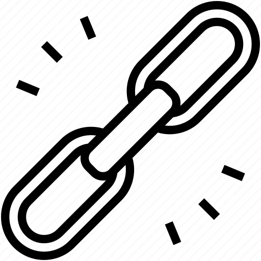 Backlink, chain link, hyperlink, link, web link icon - Download on Iconfinder