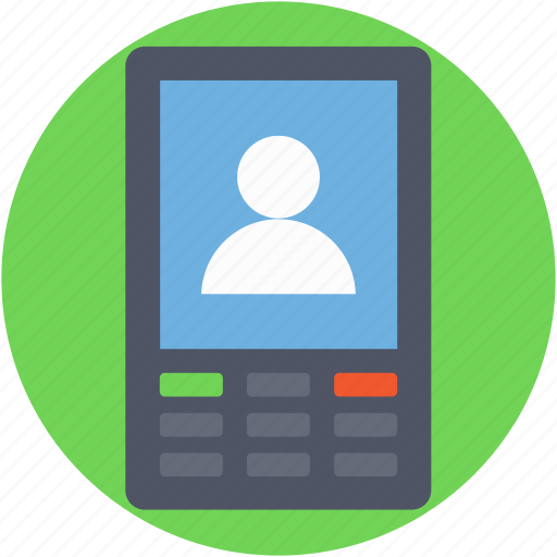 mobile, mobile account, mobile call, video call, video chat icon