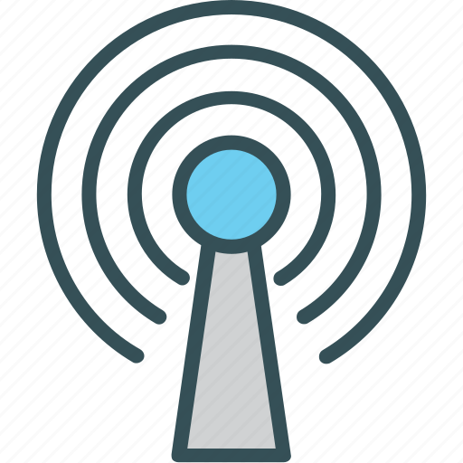 Internet, internet wifi, signals, wifi, wifi signals icon - Download on Iconfinder