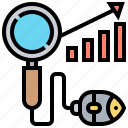 graph, research, search, seo, statistic