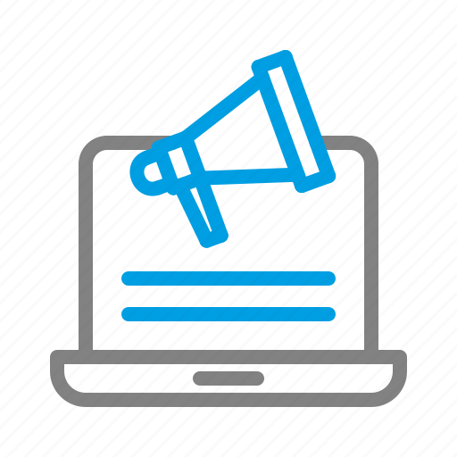 atoumation, digital, digital marketing, laptop, marketing, share icon