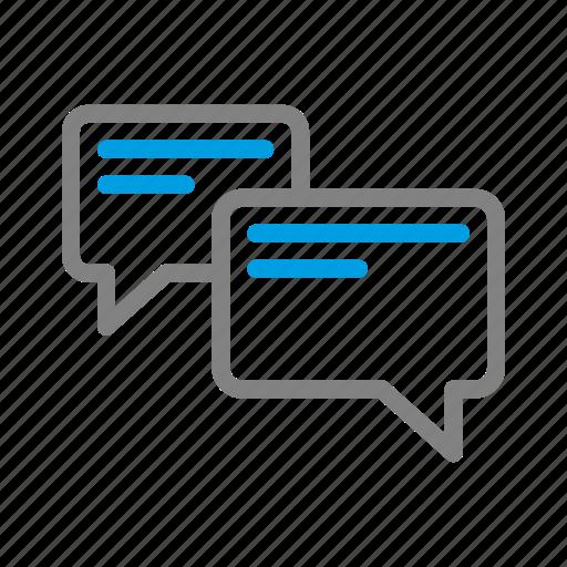 chat, digital, digital marketing, marketing, message icon