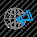 atoumation, digital, digital marketing, internet, marketing, web icon