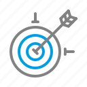 digital, digital marketing, market, marketing, strategy, target icon