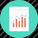 analysis, analysis graph, business, chart, finance, graph, marketing