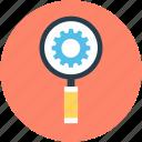 digital search, gear, integration, search, seo, setup