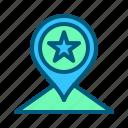 business, digital, finance, location, marketing, pin, seo icon