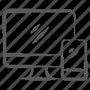 ux, multi platform, responsive design, app development, ui icon