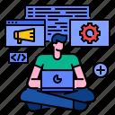 application, coding, development, marketing, programming, software, web