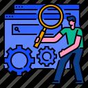 engine, marketing, optimization, search, seo, strategy, website