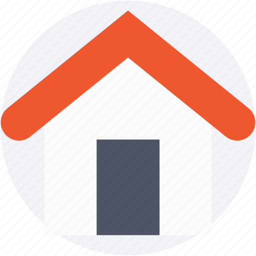 home, home page, house, shack, villa icon