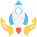business launch, launch, missile, rocket, startup