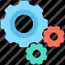 cogs, cogwheel, gearwheel, gear, settings