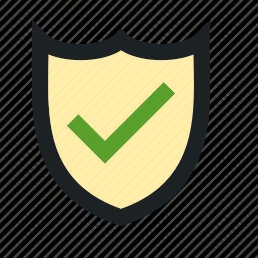 authority, digital, marketing, validated icon