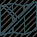 direction, gps, locators, map, marker icon