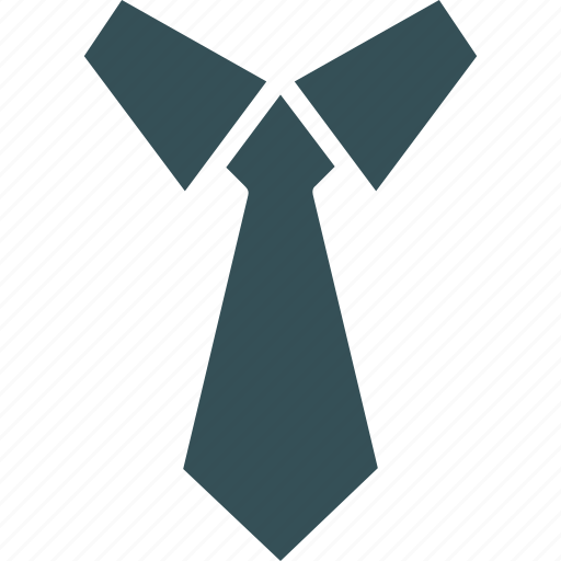 Business, dress, professional, suit, tie icon - Download on Iconfinder