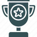cup, prize, trophy, vitory, win icon