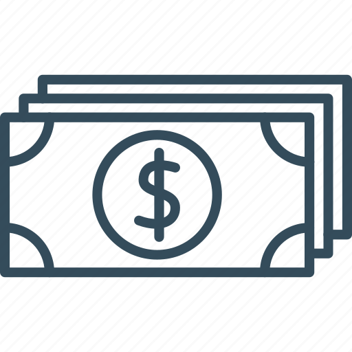 bank, banking, currency, dollar, finance, financial, money icon