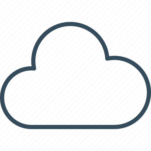 Big data, cloud, cloud computing, computing, data, store, weather icon - Download on Iconfinder