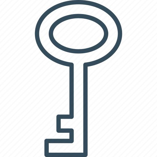 clue, crucial, key, keyword, seo icon