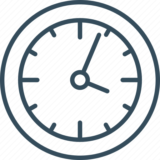 business, clock, deadline, management, office, schedule, time icon