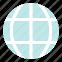 business, digital, marketing, network, world icon