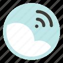 business, cloud, digital, marketing icon