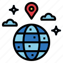 location, map, maps, placeholder, woldwide icon