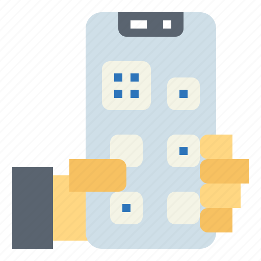 app, favorites, smartphone, ui icon