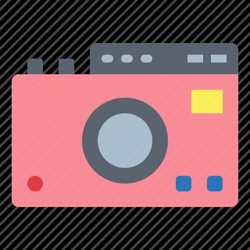 camera, design, photo, travel icon