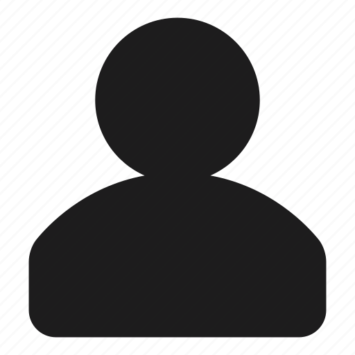 account, face, identity, people, person, profile, user icon