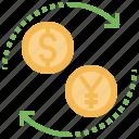 business, currency, digital, exchange, finance, money, online