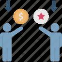 bonus, promotion, reward, success, winner icon
