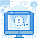 accounting, coin, dollar, finance, money, webpage, website