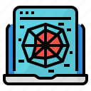 evaluation, heuristic, inspection, usability icon