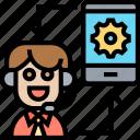 informational, service, phone, setting, operator