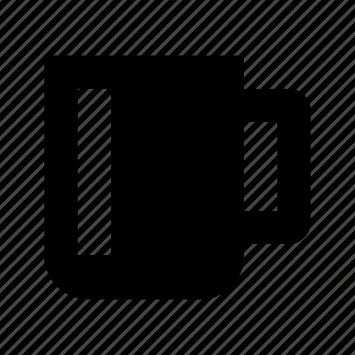 beverage, coffee, cup, drink, glass, mug, tea icon