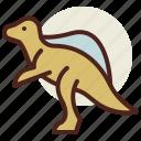 antiquity, dino11, evolution, extinction icon
