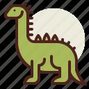 antiquity, dino14, evolution, extinction icon