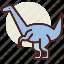 antiquity, dino15, evolution, extinction icon