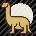 antiquity, dino16, evolution, extinction icon