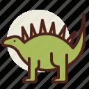 antiquity, dino17, evolution, extinction icon