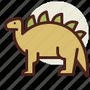 antiquity, dino18, evolution, extinction icon