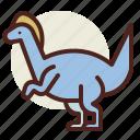 antiquity, dino19, evolution, extinction icon