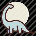antiquity, dino2, evolution, extinction icon