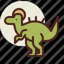 antiquity, dino23, evolution, extinction icon