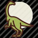 antiquity, dino26, evolution, extinction icon