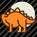 antiquity, dino29, evolution, extinction icon